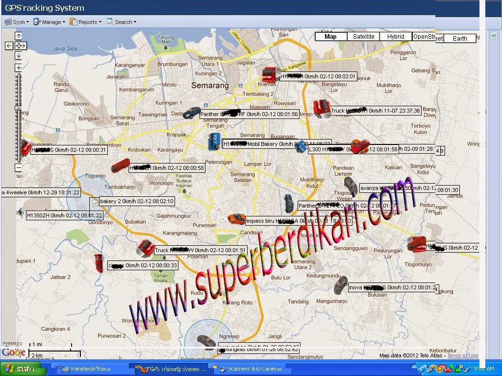 trackingate, mpv, online tracker