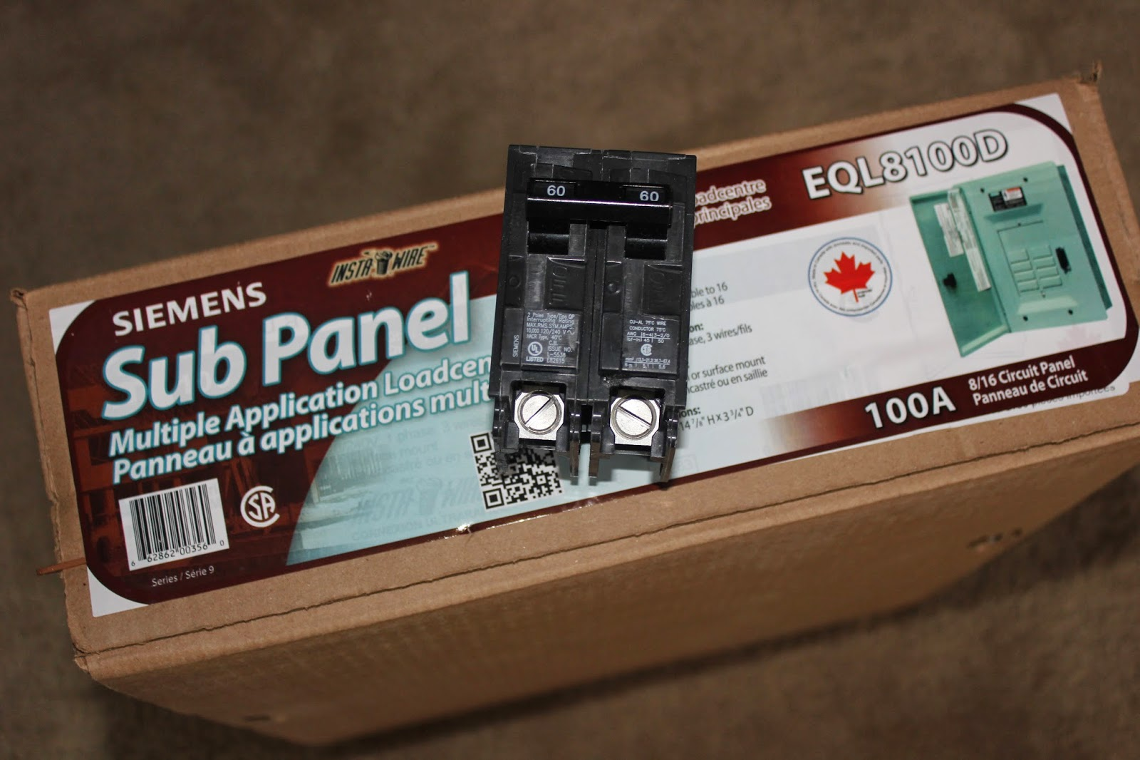 small resolution of 80 amp sub panel wiring