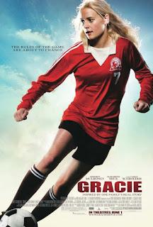 Gracie (2007) – เกรซี่ เตะนี้ด้วยหัวใจ [พากย์ไทย]
