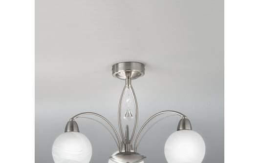 Thea 3 Light Ceiling Fitting