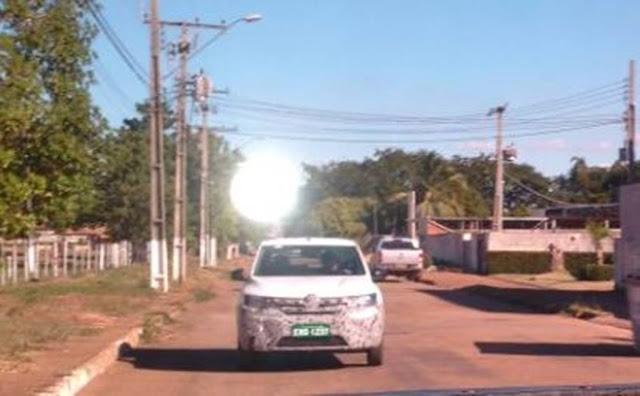 Renault Kwid - Palmas - Tocantins