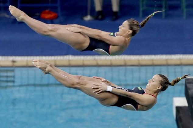 Olimpiadi 2016 di Rio