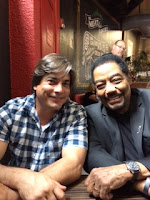 Video Interview: chatting with 'Days of our Lives' Bryan Dattilo and James Reynolds