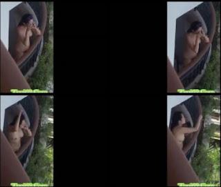 Clip: Đi tắm biển tại Resort vô tình quay lén được cảnh 1 em vếu to đang gọi đt^^