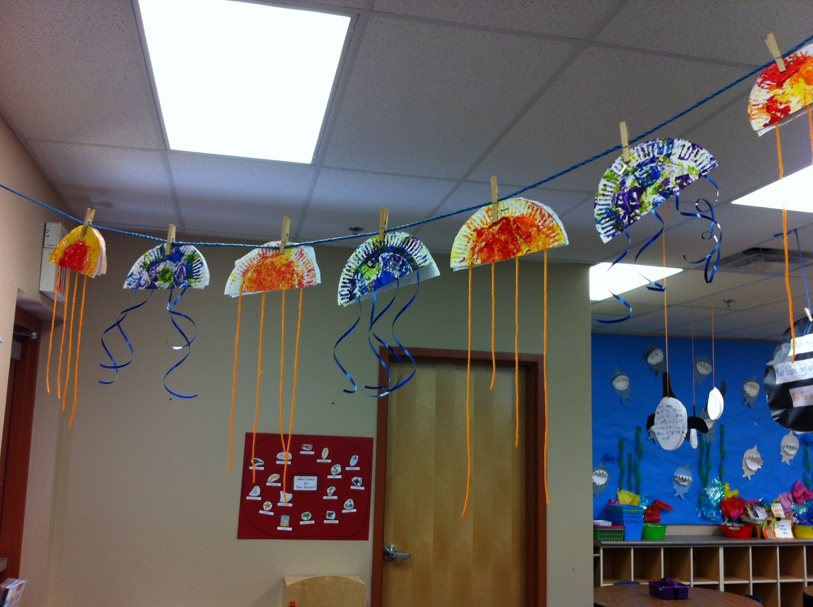 Images About Finding Nemo Classroom Ideas On