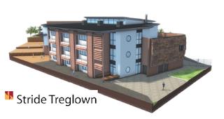 Case Study - Llwynderw Primary School
