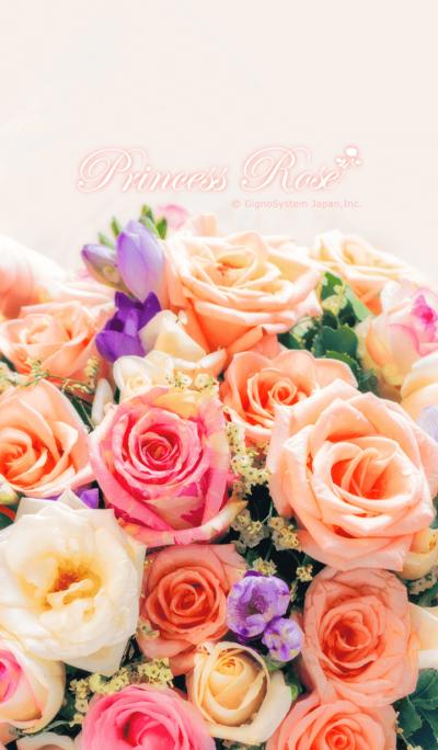 Princess Rose*
