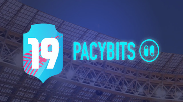 PACYBITS FUT 19 1.6.8   Unlimited Money