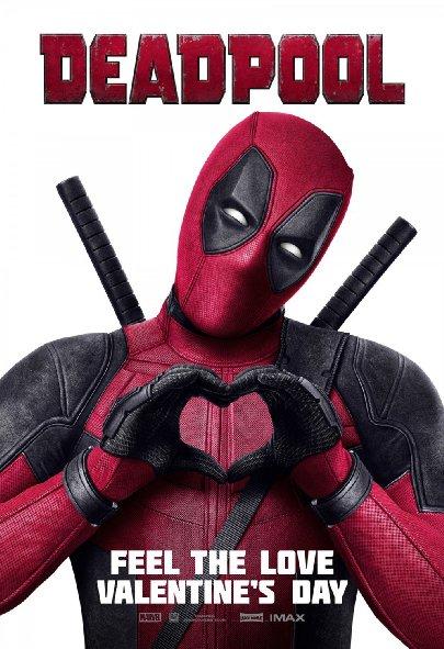 Phim Quái Nhân-Deadpool (2016) Full HD
