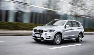 2018 BMW X5 Revue, modifications, prix et date de sortie - 2018 BMW X5