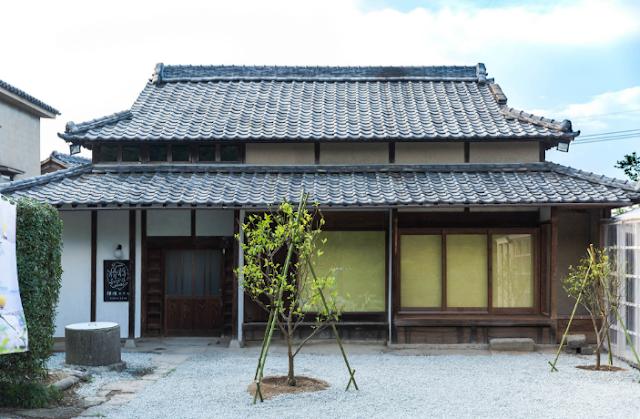 【瀨戶內海藝術節】藝文青之旅 入住藝術品「檸檬旅館」