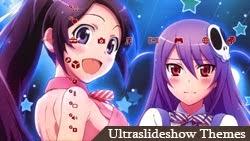 UltraSlideshow themes