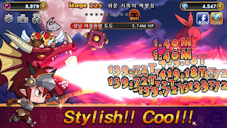 Armpit Hero King of Hell Cheat Apk