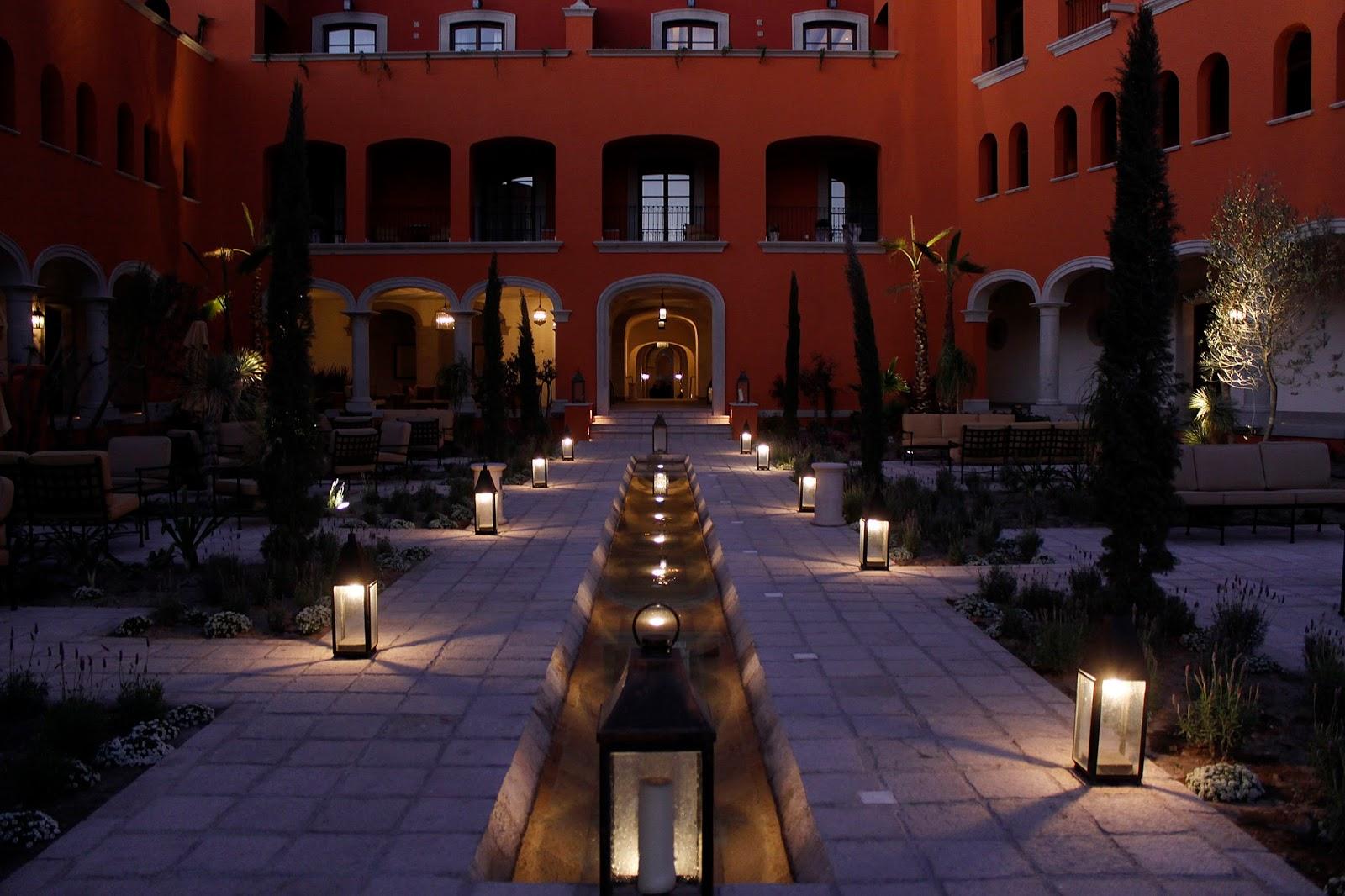 Just Booked Rosewood San Miguel De Allende