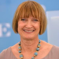 Photo of ex UK MP Tessa Jowell