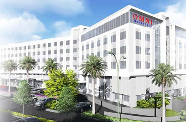 Omni Hospital Group