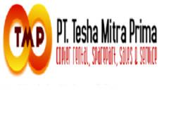 Lowongan Kerja Customer Service Officer di PT TESHA MITRA PRIMA