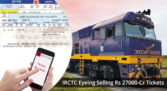IRCTC App
