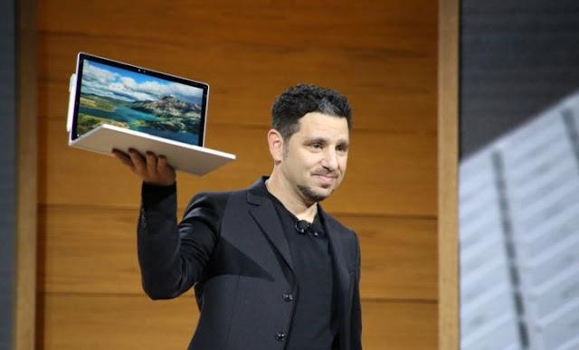 Confira o notebook mais poderoso do mundo, segundo a Microsoft!