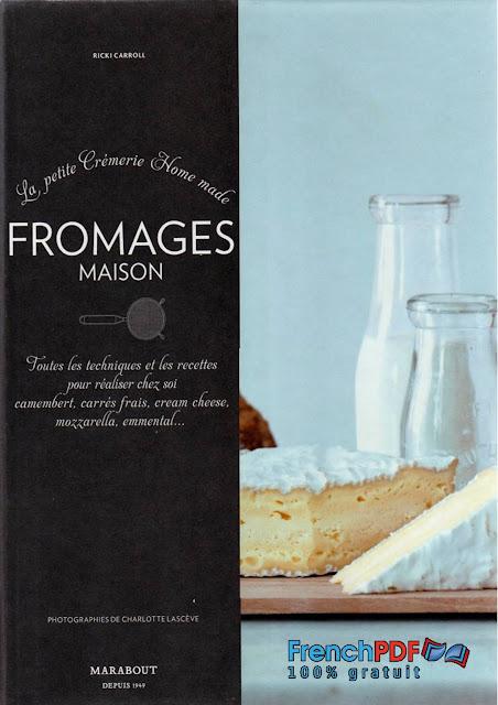 Fromages Maison PDF Gratuit