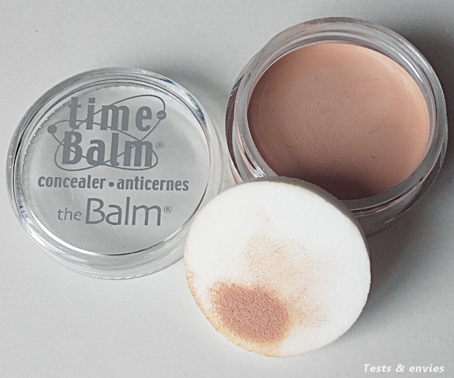 Anti-cernes The Balm