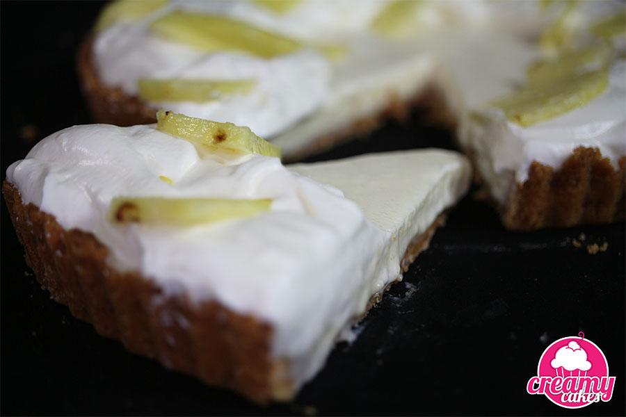 Cake Sal Ef Bf Bd Vegan Lait De Coco