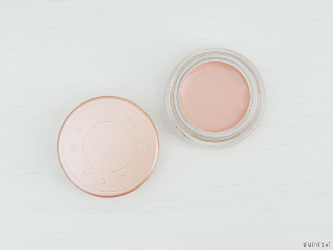 becca under eye brightening corrector cache cernes eclaircissant revue avis test swatch