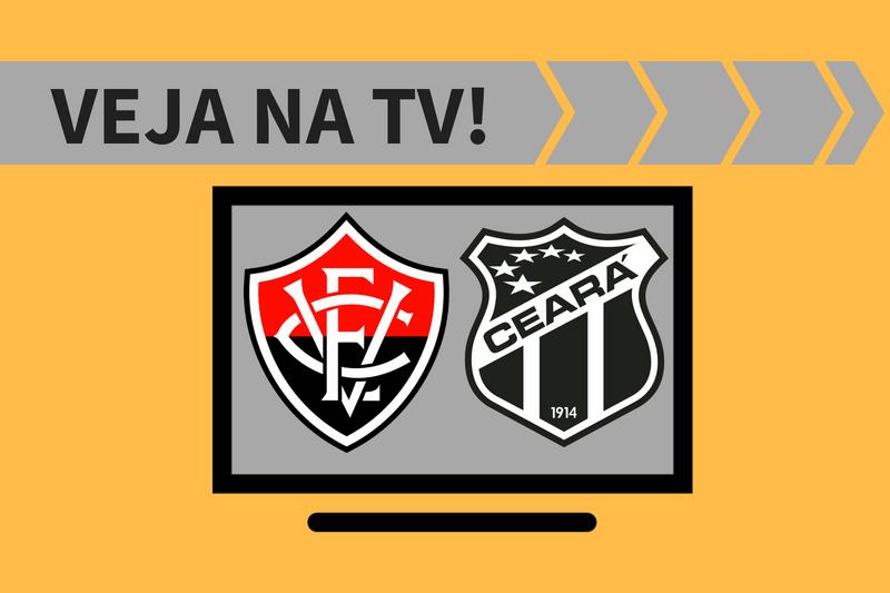Assistir Vitória x Ceará ao vivo HD pelo Campeonato Brasileiro 1