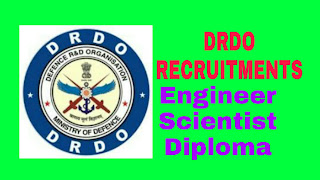 DRDO Recruitment 2018 Apply 494 Senior Technical Assistant Job Vacancies August