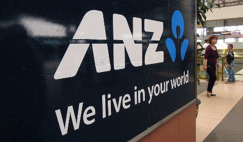 ANZ We live in your world
