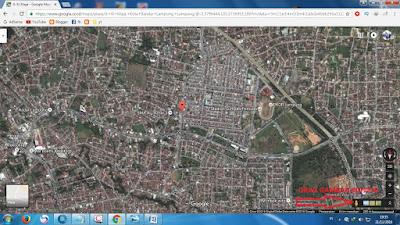 Intip Rumah Gebetan Dengan Google Street View