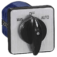 Gambar selector switch