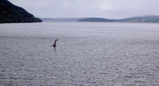 El monstruo del Lago Ness, misterio y curiosidades