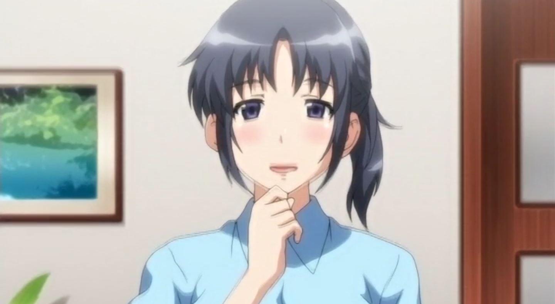 Daisuki na Haha Episódio 2 - Cenas e gifs