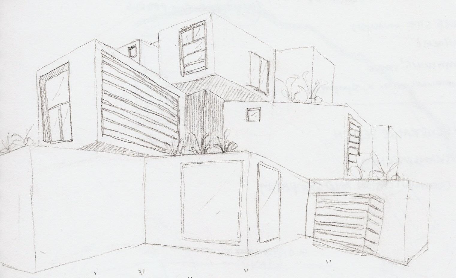 Dab510 Architectural Design Studio 2