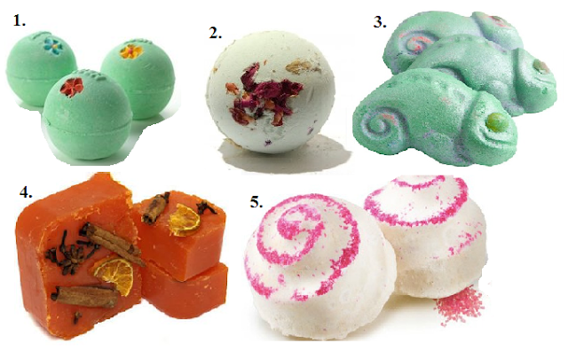 Top 5 discontinued Lush products