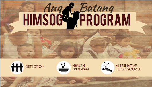 ANG BATANG HIMSOG PROGRAM: An Overview