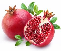 Pomegranate Pro Kas