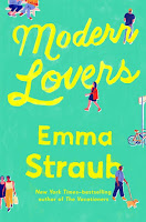 All About Modern Lovers by Emma Straub