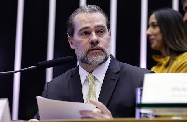 Toffoli pede ao comandante do Exército indicação de novo assessor para o STF
