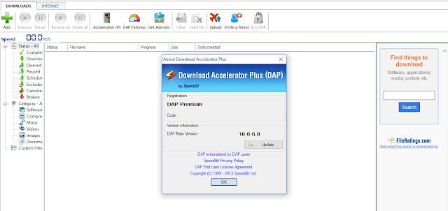 Download Accelerator Plus Premium 10