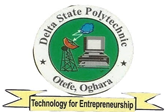 Delta Poly Otefe-Oghara 2017/2018 ND 1st Batch Admission List Out