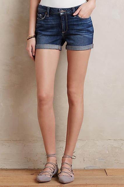 Jimmy Denim Shorts