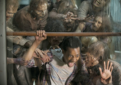 "The Walking Dead 5x14 - Trascorrere (titolo originale ""Spend"")"