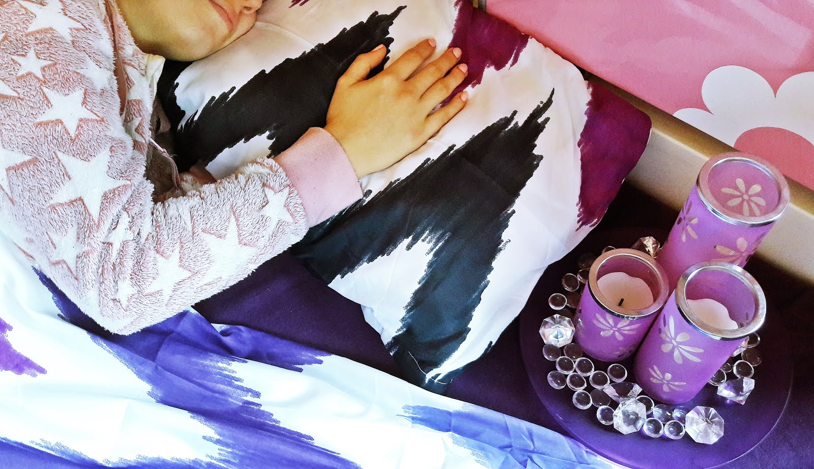 jaimees welt kuschlig durch den winter mit bettwaren von. Black Bedroom Furniture Sets. Home Design Ideas