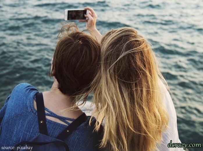 selfie ke bare me jankari selfie kya hai