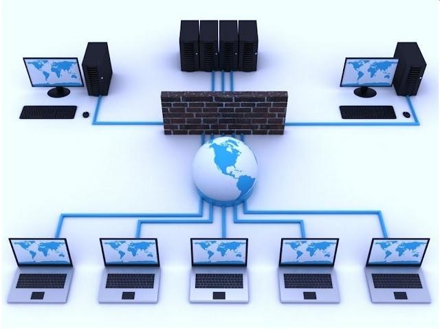 Pengertian Server & Client dan Paradigma, Fungsi Beserta Contoh