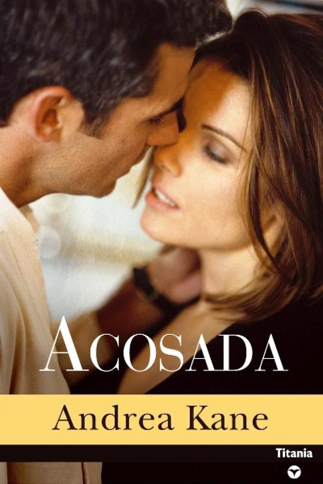 Acosada – Andrea Kane
