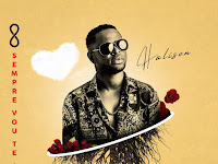 Halison - Sempre Vou Te Amar (Kizomba) [Download]
