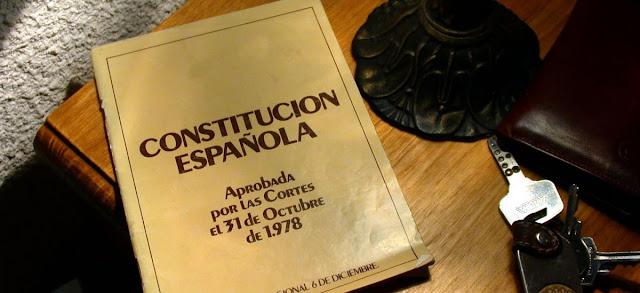 Derecho Constitucional y filiacion